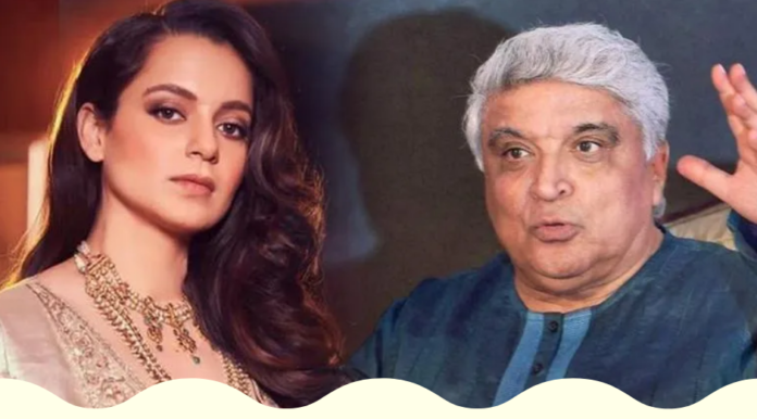 Court warns kangana Ranaut of arrest warrant if she fails to appear in Javed Akhtar defamation case on Sept 20
