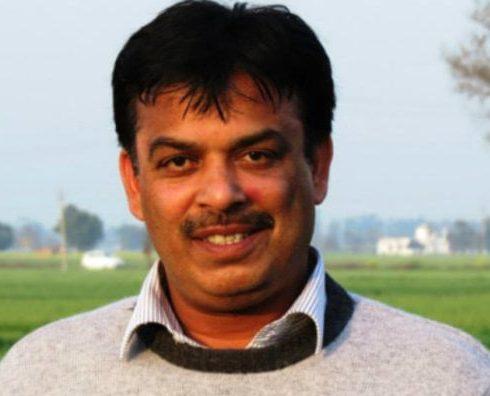 JMI Professor Naved Iqbal recieves prestigious French grant